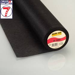 Vlieseline® H200 Noir