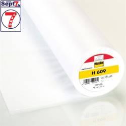 Vlieseline® H609 Blanc