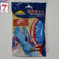 Gants haute protection T7