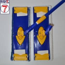 Balai Multi-Usages Press-to