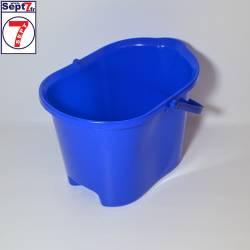 Seau plastique 14 L...