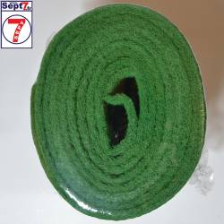 Tampon Abrasif Vert Rouleau...