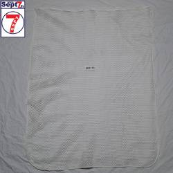 Filet à linge 80x110 FF Blanc