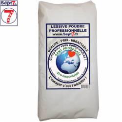 Lessive poudre Sac 20 kg