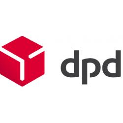 Livraison DPD - Corse