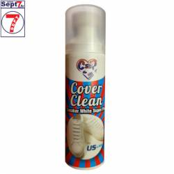 Cover Clean White 75ml