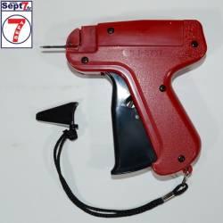 Pistolet textile à aiguille